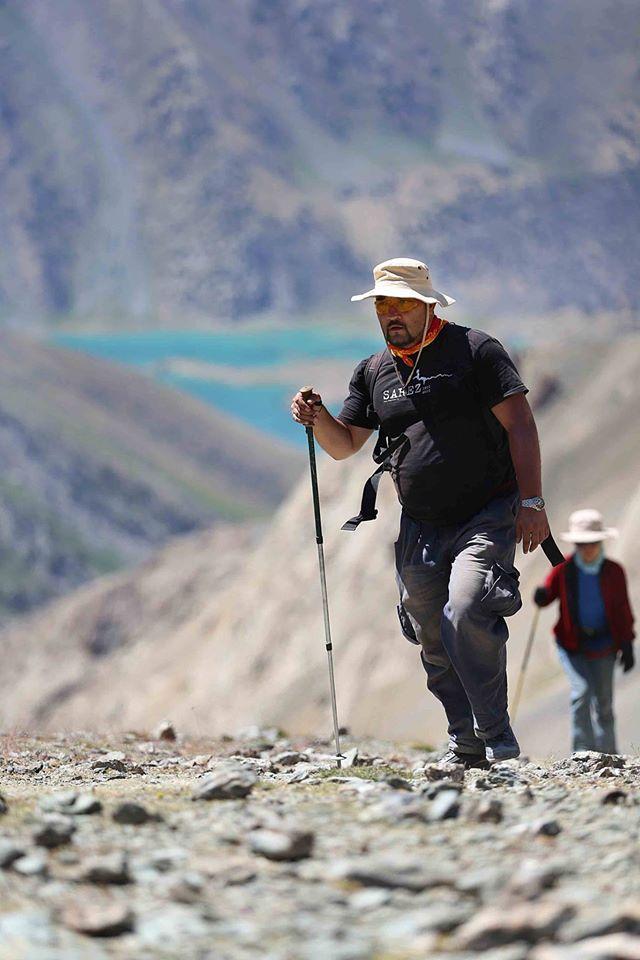 Как нужно ходить в горы: инструкция от бывалого путешественника