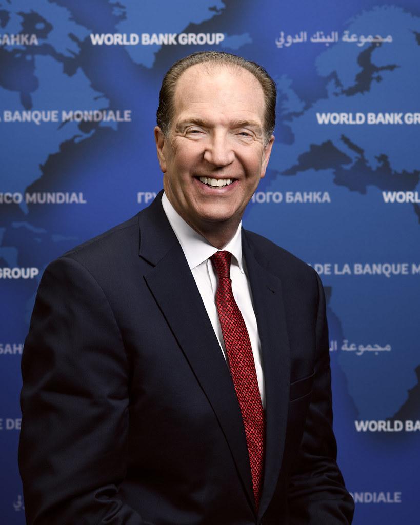 Всемирный банк выделит 12 миллиардов долларов на борьбу с коронавирусом