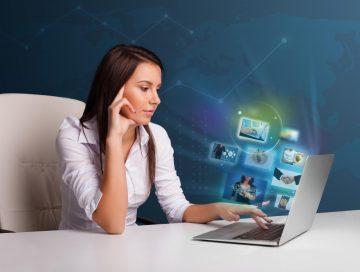 Польза онлайн сотрудников для бизнеса