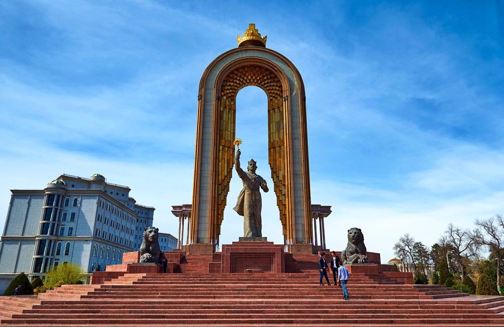 Душанбе — в топ-10 городов СНГ для виртуальных туров