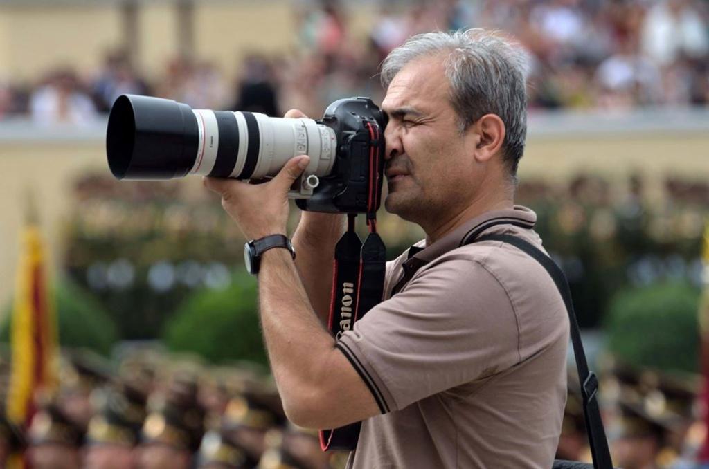 Подборка лучших фотографий Нозима Каландарова