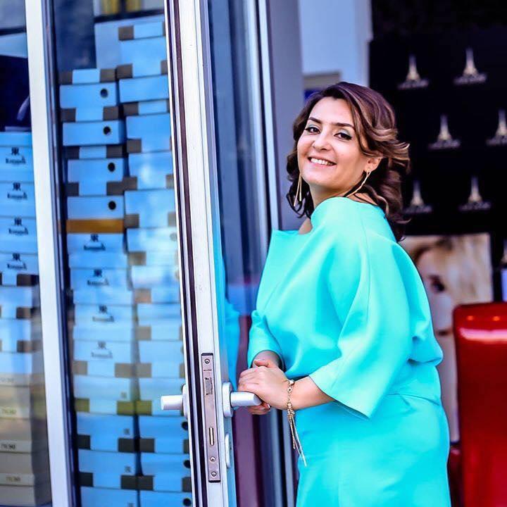 5 советов женщинам-предпринимателям от бизнес-коуча Фирузы Насыровой