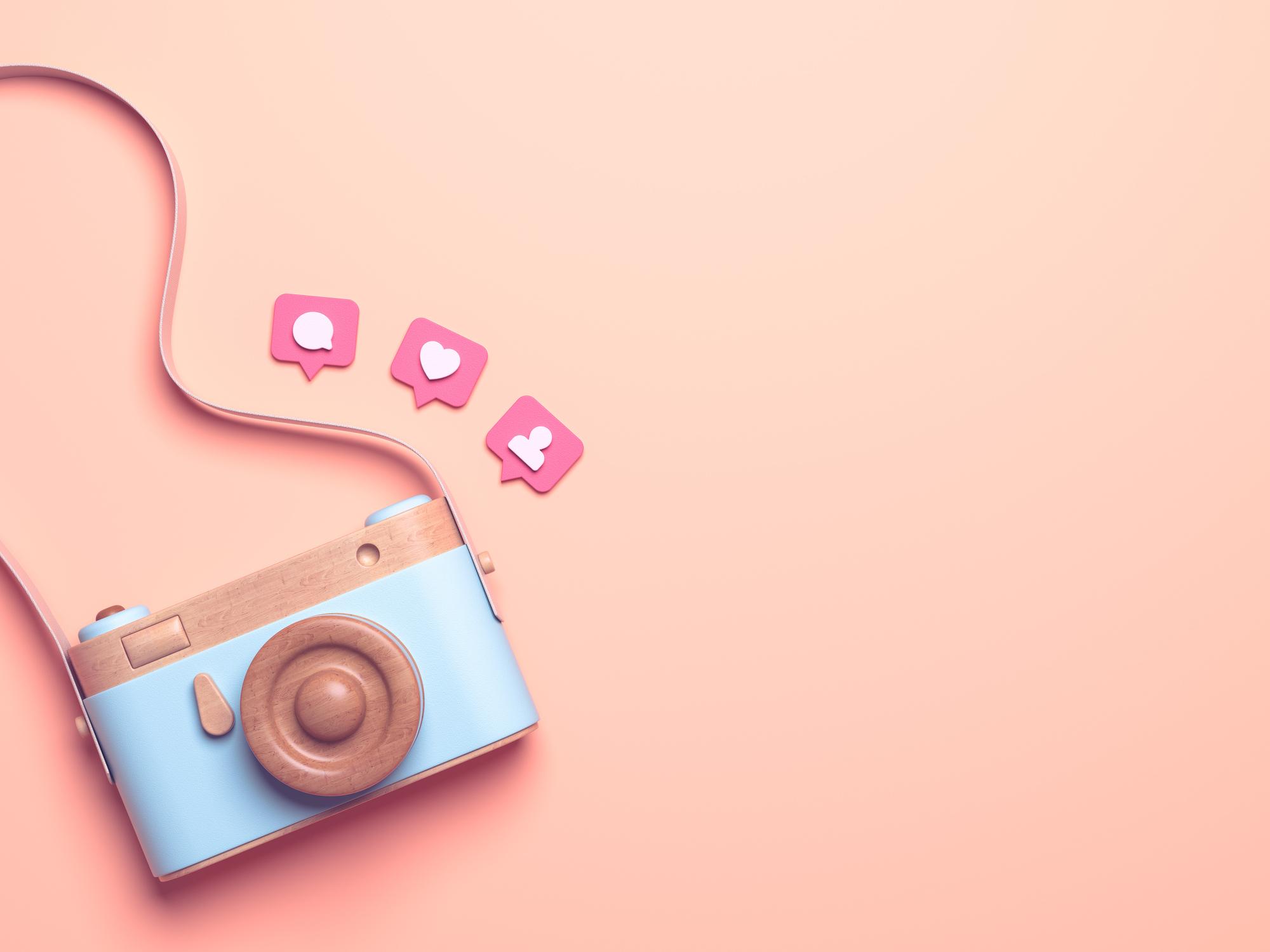 10 главных трендов Instagram в 2020 году