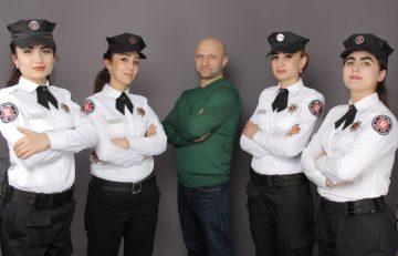 Шараф Хабибов: «В охранном бизнесе не бывает мелочей»