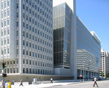 Таджикистан получил финансирование от Всемирного банка на реагирование на угрозу пандемии новой Коронавирусной инфекции COVID-19