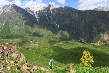 5 курортов Таджикистана: и отдохнуть, и здоровье поправить
