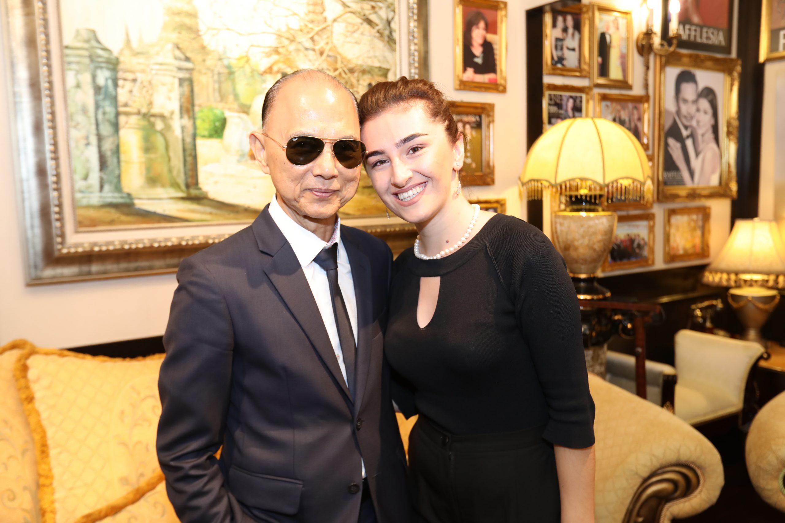 Нафиса Имранова о своем пути в модной индустрии, зарубежных показах и собственном бренде