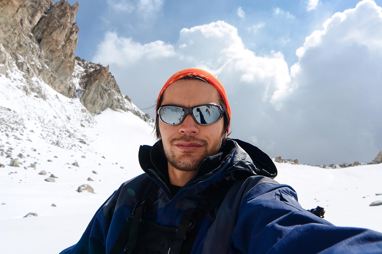 Аловаддин Калонов о путешествиях по миру, фотографии и открытии туркомпании